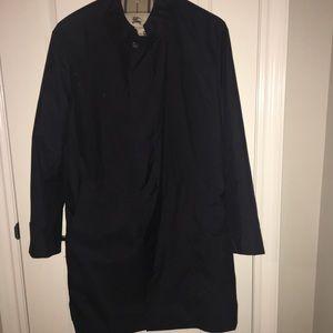 Burberry Overcoat/Raincoat